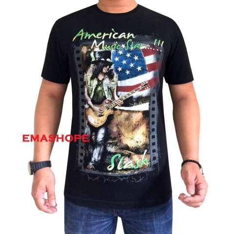 Ema Shope - Kaos Distro T-Shirt Distro Atasan Pria Wanita Cotton Combed 30s  Atasan 62837b957b