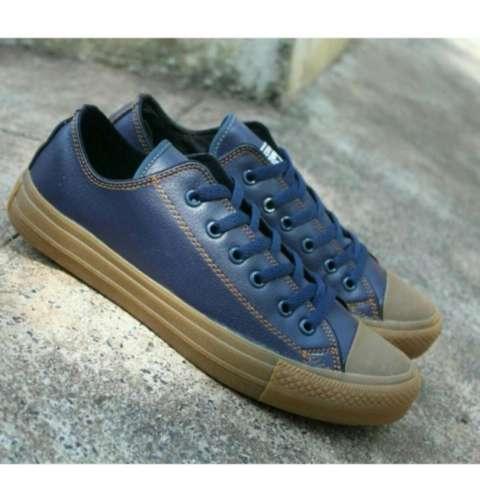 Sepatu Sneakers Freestyle High Premium Ring Gold Bisa Bayar Ditempat ... 5473eca934