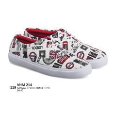 Sekolah Anak Perempuan – VEP 5192 HITAM ... - Sepatu .