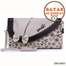 Garsel Gln 027 Dompet Lipat Wanita Capita Bagus Cream Daftar Source · Fashion Dompet Wanita Premium