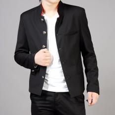 Fashion Exclusive - Japan Crows Zero Blazer - Hitam