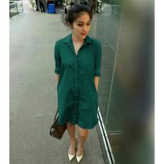 FJCO BC- Dress Sandra Dewi / Gaun wanita / Fashion Wanita