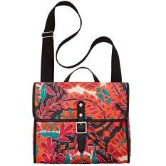 Fossil Key Per Flap Batik Floral Authentic Original USA Store