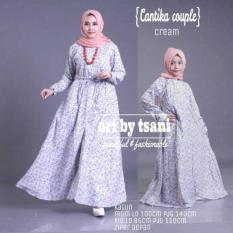 Jual Baju Muslim Couple Family Murah Info Harga Terbaru