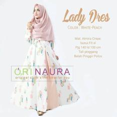 GAMIS / DRESS / LADY DRESS - ORI NAURA