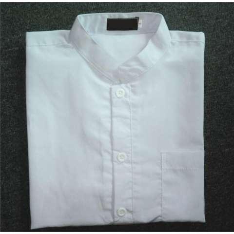 Gamis pria gamis ikhwan jubah arab putih polos gamis pria putih polos 3