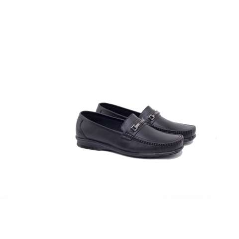 Gareu RNI 7646 sepatu heels formal wanita - leather - tpr - 3cm - cantik 0c543eea71
