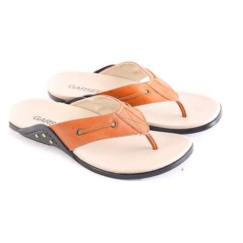 Swallow Sandal Spectrum Pria Maroon Daftar Harga. Source · Garsel L222 Sandal Casual Pria - Kulit Premium - Bagus (Tan)