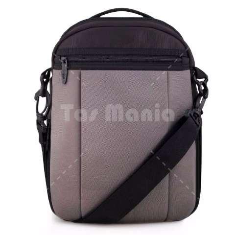 Gear Bag Pablo Kraken Shell Slingbag + FREE Raincover - Black PB2