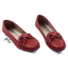 Gratica Sepatu Flat Shoes RJ28 - Bata