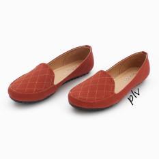 Gratica Sepatu Wanita Loafers UB12 - Bata