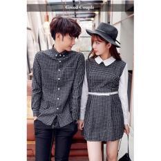 Grosir Dress Couple - Baju Couple Online - Fashion Couple Greed