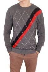Mens Semi Casual Sweaters