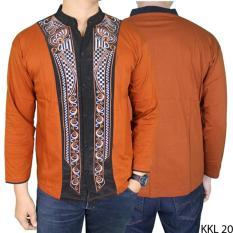 Men Muslimin Shirts