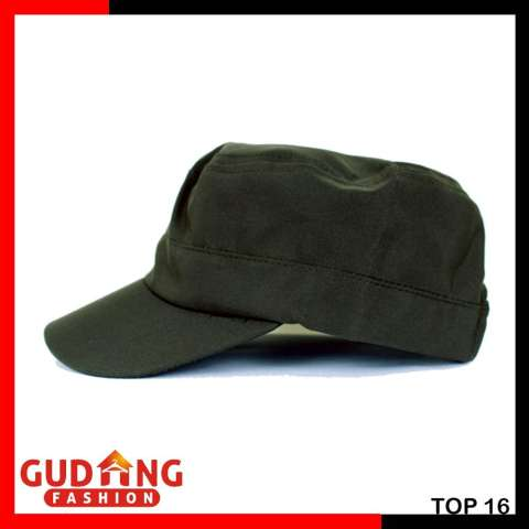 D   D Fashion Topi Pet Bahan Original Hitam Source Jual Gudang Fashion . e22c19bcad