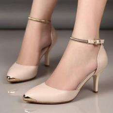 High Heels Cream