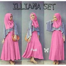 Hijab ILLIANA Set