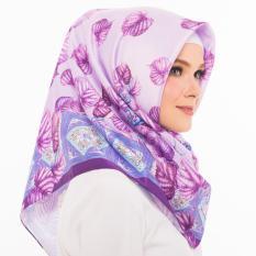 Hijabstore - Moshaict By Itang Yunasz AL 297- Purple
