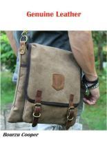 Hot Sale Murah Bourzu Cooper Genuine Leather - U88Uxl