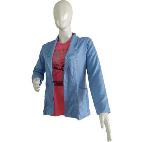 Hoziro - Outwear Atasan Blazer Wanita Ciara