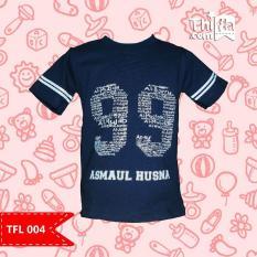 HS Baju Anak Muslim  Asmaul Husna - TFL 116 Super Sale!
