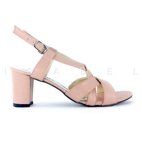 Isabel Sepatu Wanita Hak Tinggi Brenda Heels Putih Page 2 Daftar Source · Isabel Sepatu Wanita Hak Tahu KARLA Heels Peach