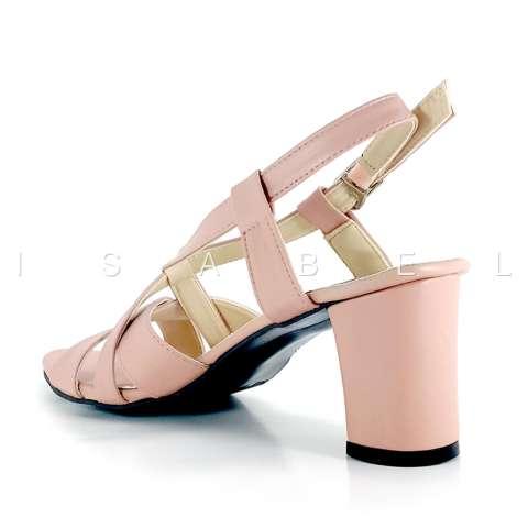 Berapa Harga Isabel Sepatu Wanita Hak Tinggi Brenda Heels Putih Source · Isabel Sepatu Wanita Hak