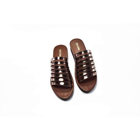Isrin Isran Sandal Manohara - Brown