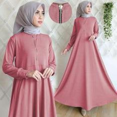 J&C Dress Maxi Juliam / Gamis Muslim / Dress Maxi / Jumbo Dress / Maxi Jumbo / Maxi Muslim / Maxi Dress / Dress Muslim / Busana Muslim / Baju Muslim / Setelan Muslim / Hijab Fashion / Hijab Style