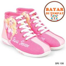 SEVEN Sepatu Casual Pria 413- Hitam. Source · Java Sepatu Anak .