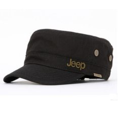 JEEP special offer counter genuine copper standard outdoor leisure Unisex Hat Cap