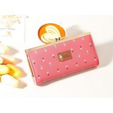 Jims Honey Anna wallet Peach