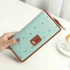 Jims Honey - Dompet Fashion Import - Dolly Wallet (Tosca)