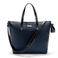 JMKJ Mangga Shopper Tote Bag (Biru) (Warna: Seperti Gambar Pertama)-Intl