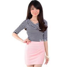 Yoorafashion Celana Kulot Wanita Navy Basic Cullotes Pants Daftar Source · Celana Kulot Jeans Kulot Jeans