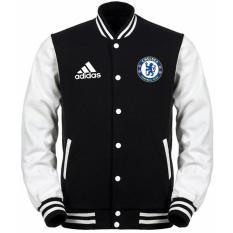 Just Cloth Jaket Varsity Baseball The Blues Chelsea
