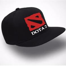 Just Cloth Topi Snapback Gaming Dota 2