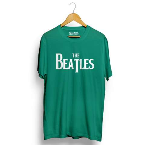 Elfs Shop Tas Ransel Wafer 8635 - Hijau Stabilo. Source · Kaos Distro The Beatles