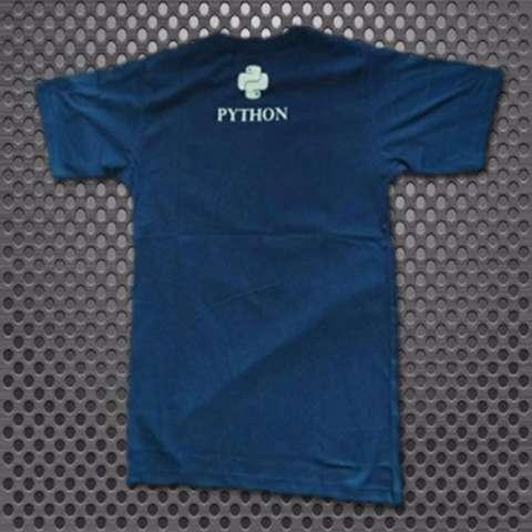 kaos python + BONUS Tutorial membuat bot telegram dengan python 1