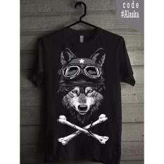 Kaos Wolf Alaska