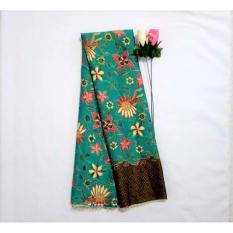Batik Fabric Silky