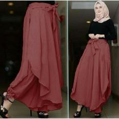 Pakaian Muslim Baju Muslim Murah Syari Hijab Gamis Source · Rosalinda hijab.