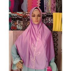 Kerudung Altima Peggy Chetta Clv Jilbab Syar'i Rabbani
