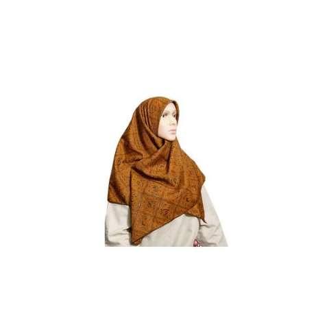 Wanita Yang Bermoral Rok Berat Sutra Murni Gaun (. Source · Kerudung . f0f6b0252d