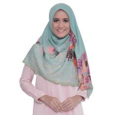 Kerudung Zoya Hijab Segiempat - Farah Scarf