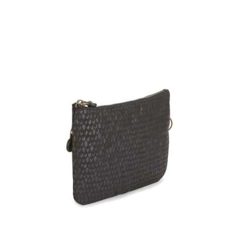 Kipling Ness Embossed Small Pouch - Dompet Wanita