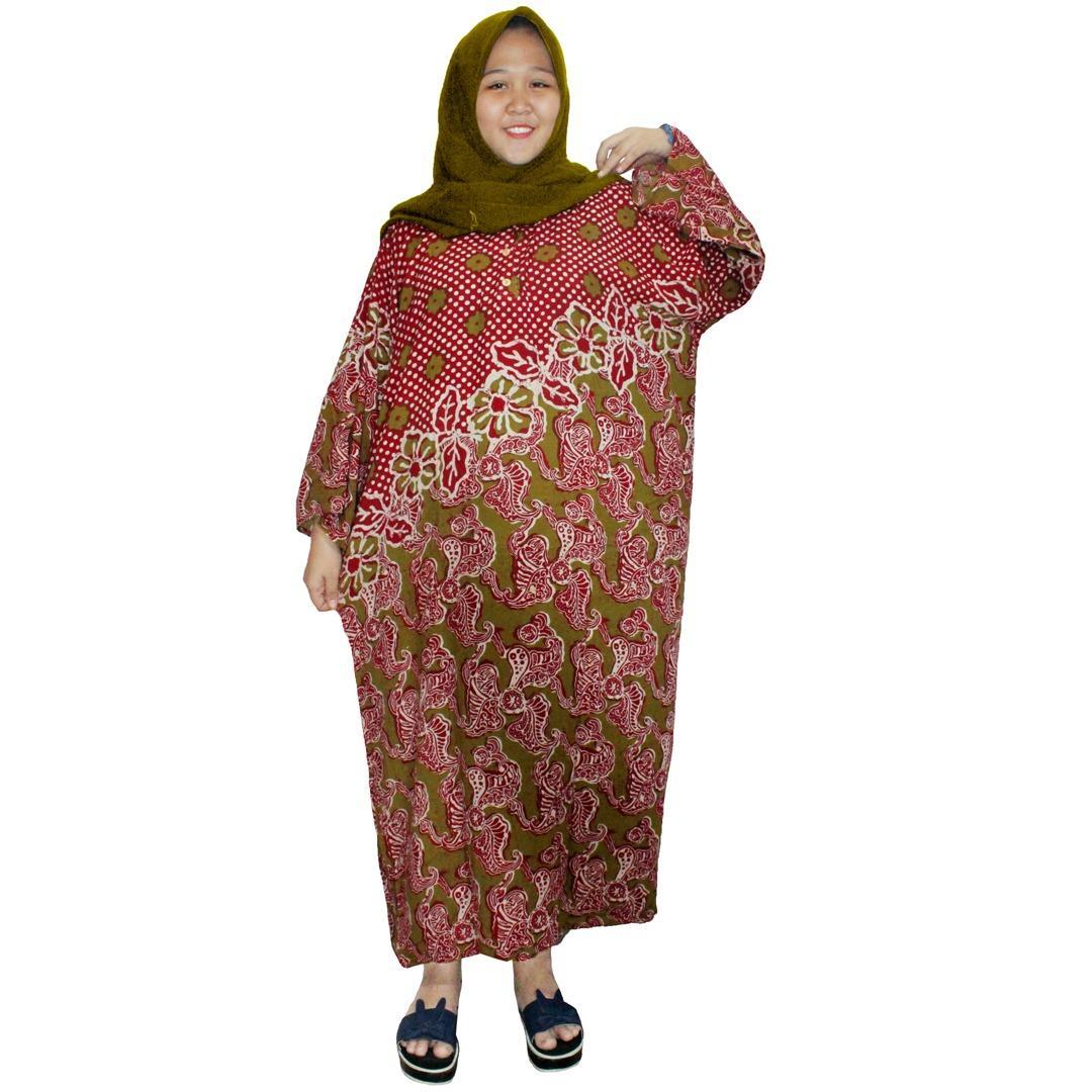 Longdres Jumbo Batik 3a0557ac07