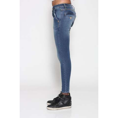Mandalay Regular M35 Bobok Jeans