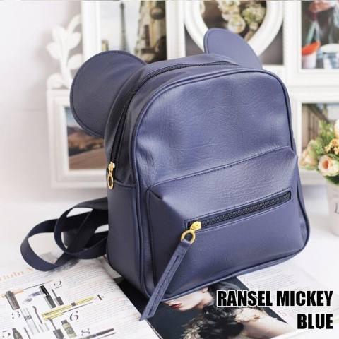 Mini Ransel Backpacks Tas Ransel Sling Bag Tas Slempang Tas Sekolah Tas kuliah Tas Berpergian Tas