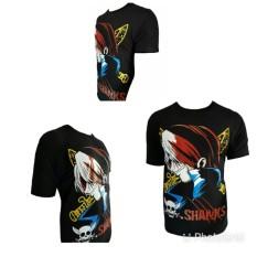 Miracle Atasan Kaos Mischa T-shirt Distro Pria